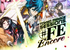 J-PopRPG – Tokyo Mirage Sessions ♯FE Encore