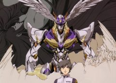 RahXephon – Mecharomanze