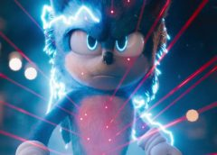 Blau im Kino- SONIC the Hedgehog
