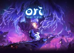 Einfach Liebe?! Ori and the will of the Wisps