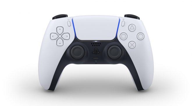 PS5 Controller offiziell gezeigt