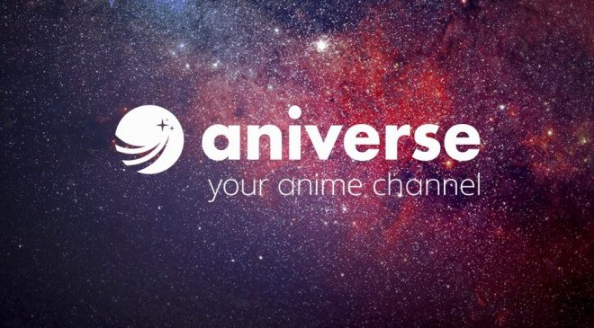 Neuer Anime Streaming Channel