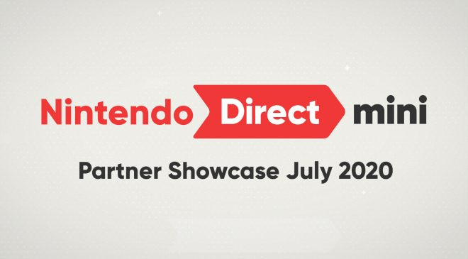Nintendo Mini Direct