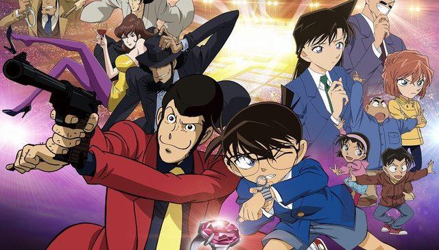 Lupin vs. Conan TV – Termin steht