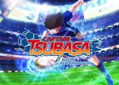 An den Ball! Tsubasa Rise of New Champions
