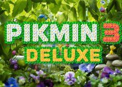 Wusel, Wimmel, Pikmin 3 Deluxe
